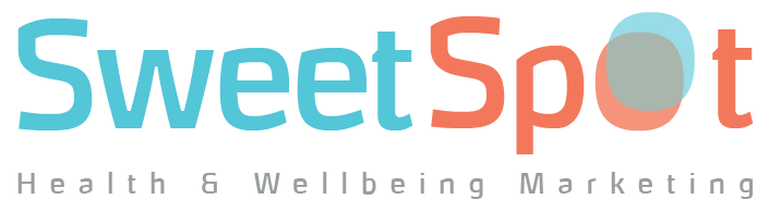SweetSpot - Health & Wellbeing Marketing