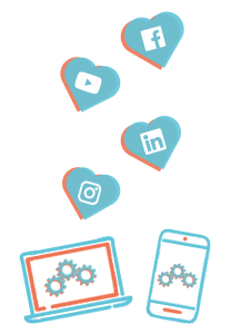 Sweetspot Health & Wellbeing social media management